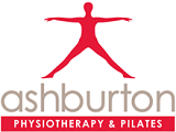 Ashburton Physiotherapy and Pilates Logo
